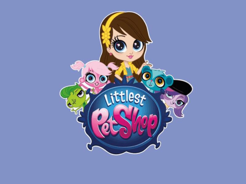 Littlest Pet Shop Playsets {Review}