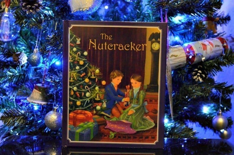 The Nutcracker - Poundland
