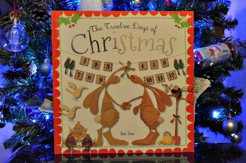 The Twelve Days of Christmas - Make Believe Ideas