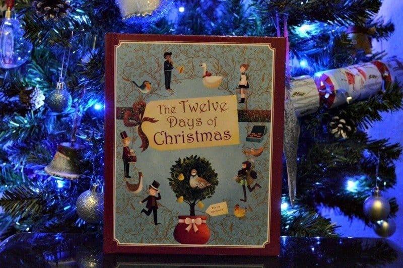 The Twelve Days of Christmas - Poundland