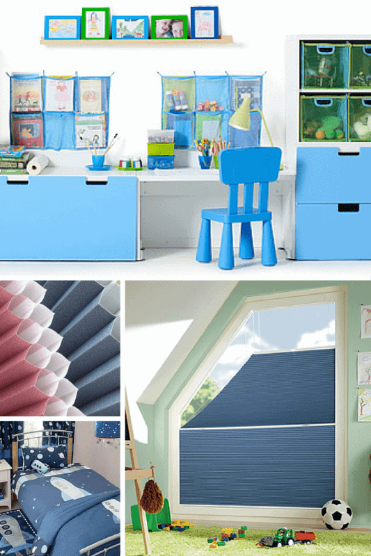 WIN £500 worth of Duette® Blinds (1)