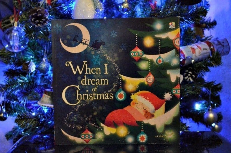 When I Dream of Christmas from Top That Publishing