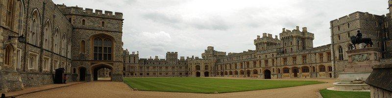 Top attractions in Windsor