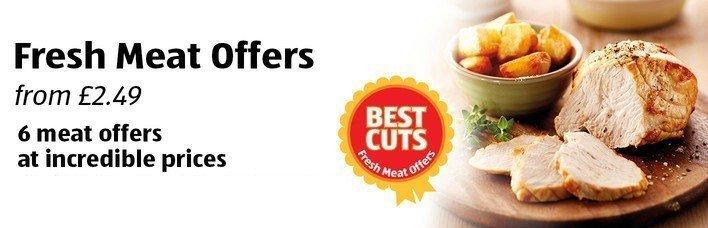 Aldi Meat Offers