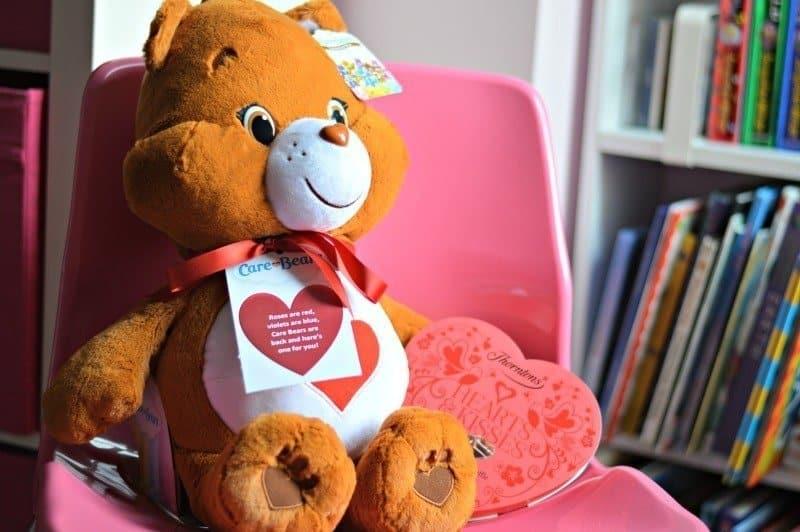 Tenderheart Care Bear