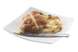 Costa Easter Teacake 3