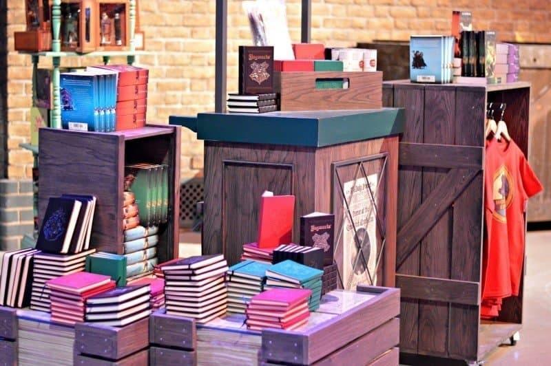 Hogwarts Express Book Store