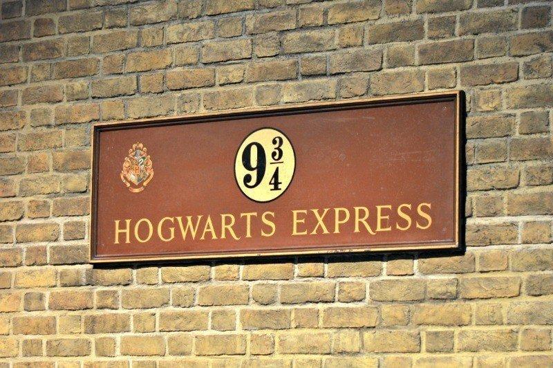 Warner Bros. Studio Tour London – Hogwarts Express