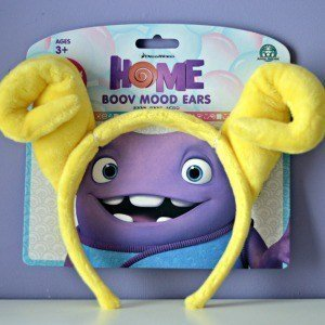 Home Boov Mood Ears