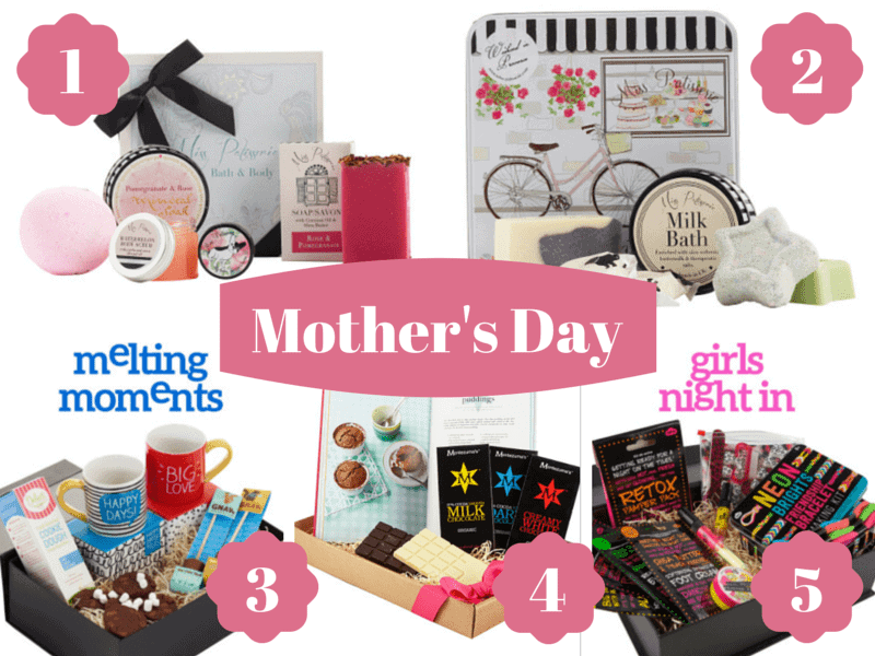 Moonpig Mother's Day {Wednesday Wishlist}
