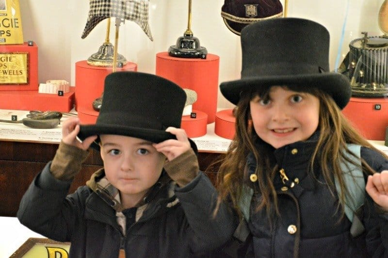 Siblings {March 2015} - Museum of Norwich