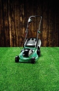 14000W LAWNMOWER