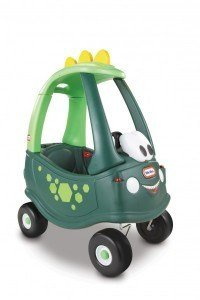 Cozy Coupe® Dino