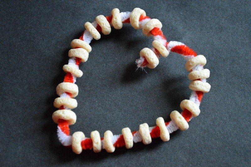 Low Sugar Oat Cheerios Heart Challenge