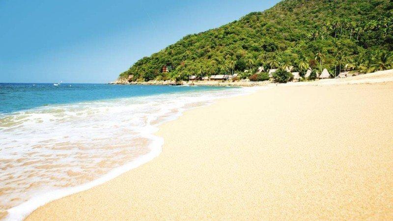 Mexico - Beautiful Beaches