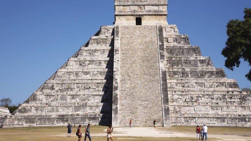Mexico - Chichén Itzá