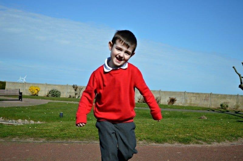 Primary school admissions {2015} - Tigger