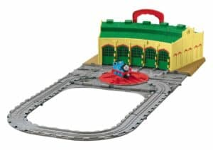 Thomas & Friends Tidmouth Sheds Playset
