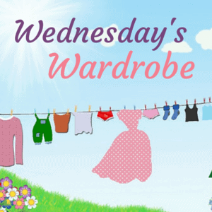 Wednesday's Wardrobe