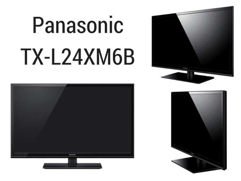 Panasonic TX-L24XM6B