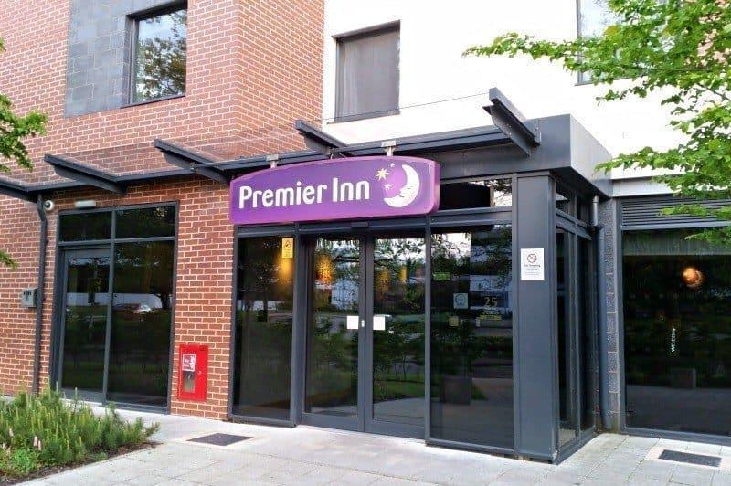 Warwick Premier Inn