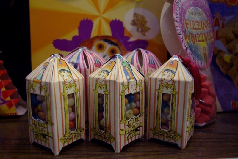 Sweets and Treats _ prop Bertie Bott's Every Flavour Beans (high-res)