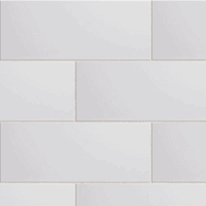 Core White Ceramic Wall Tile