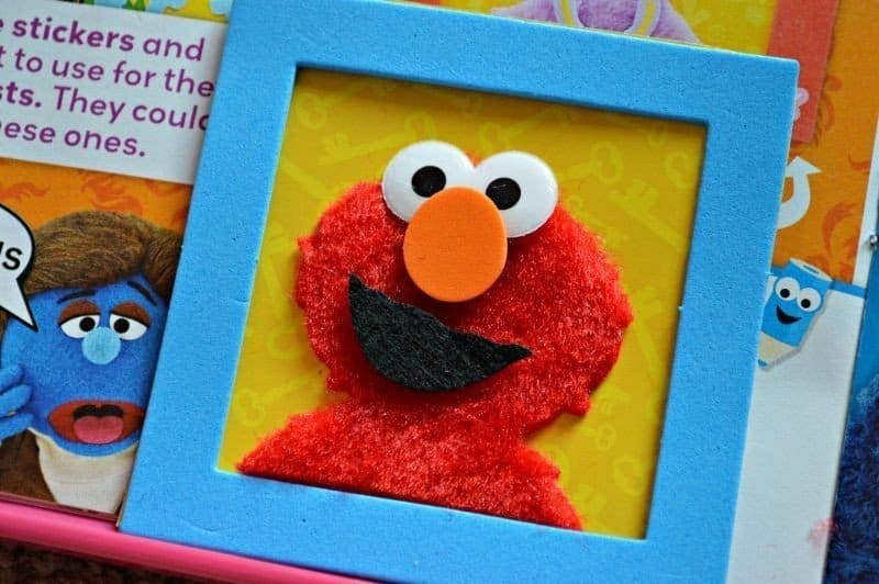 The Furchester Hotel Magazine - Make your own monster portraits