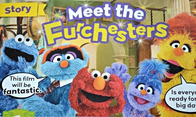 The Furchester Hotel Magazine - Meet the Furchesters
