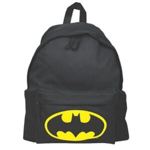 Batman Logo Children's Rucksack
