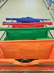 Trolley Bags - Shoppers view
