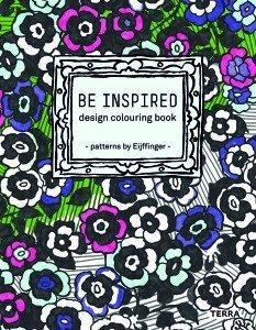 Be Inspired, £15.00, shop.royalacademy.org.uk