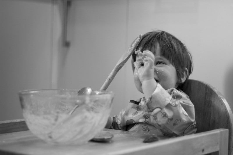 Persil Cook With Kids
