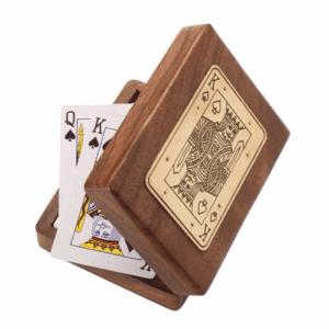 Linea Card Case