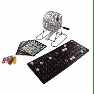 Merchant Ambassador Classic Bingo Game Set