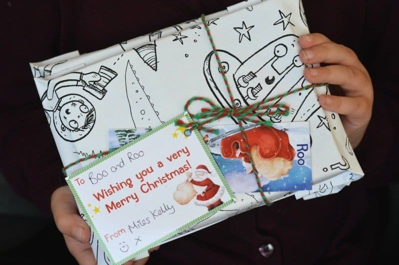 Miles Kelly   #GiveTheGiftOf reading at Christmas