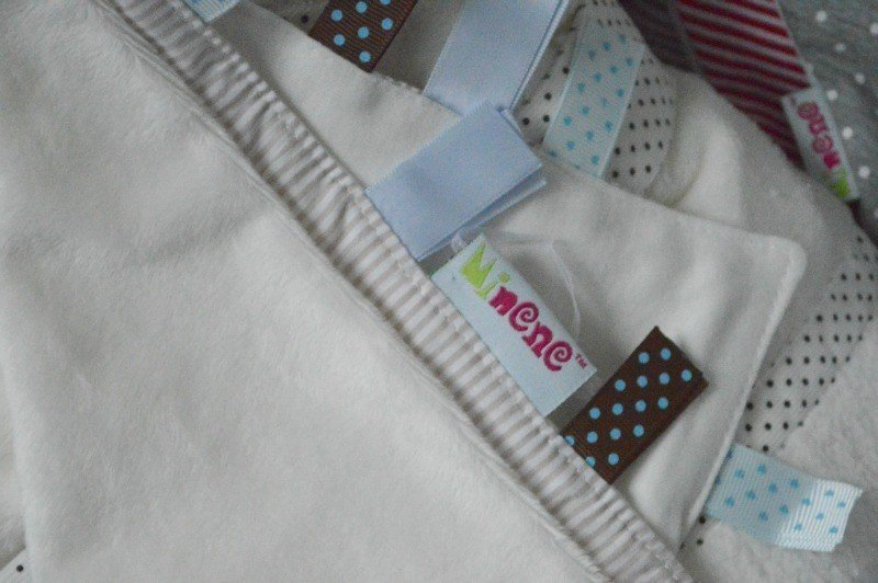 Minene Snuggly Comfort Blanket