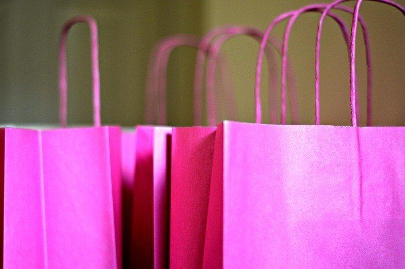 #NickJrPumpkinParty - Goody Bags