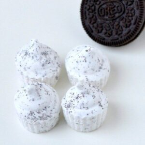Cookies and Fluff - OREO Marshmallows