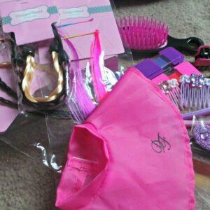 DesignaFriend Hair Care Accessories
