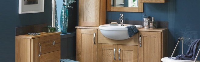 How Can More Space Be Created In A Small Bathroom? Woodstone Bathrooms