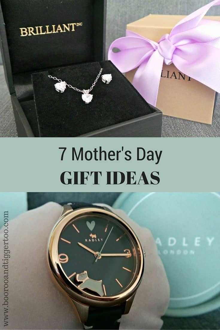 7 Mother S Day Gift Ideas Boo Roo And Tigger Too