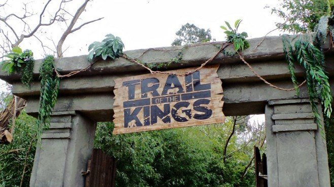 Trail of the Kings
