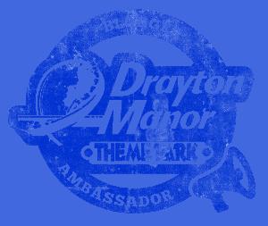 Drayton Manor Theme Park's Blogger Ambassador 2016