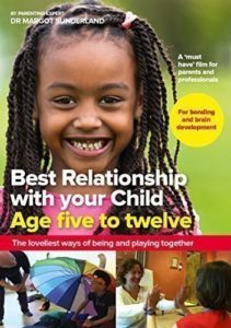 Best Relationship with your Child - Age Five to Twelve