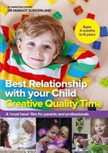 Best Relationship with your Child - Creative Quality Time