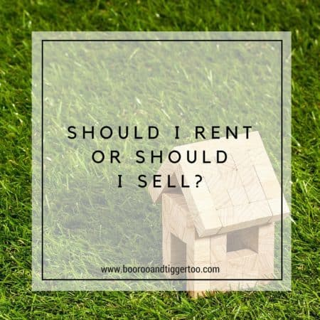 May 10 - Should I rent or Should I sell- - instagram