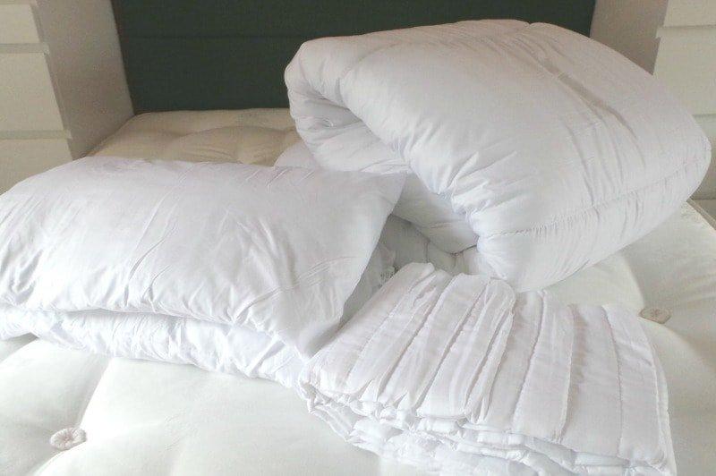 Silentnight complete bed set - Include