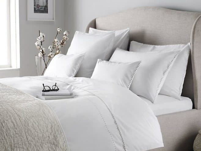 The White Company - Avignon Bed Linen Collection