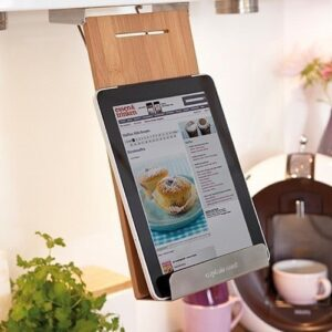 Cookbook, Tablet & iPad Holder